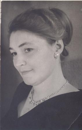 Римма Кирсанова
