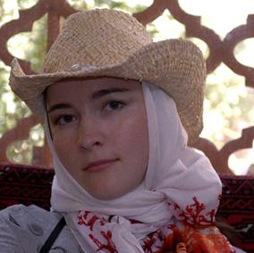 фото сделано во время путешествия по Персии в 2008 г.