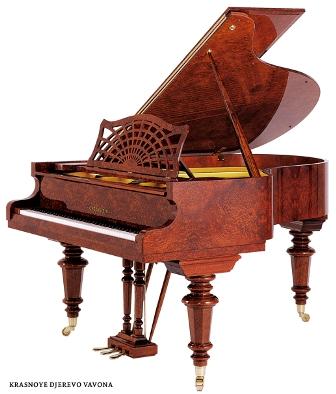 "рояль фирмы ""Бехштейн"""