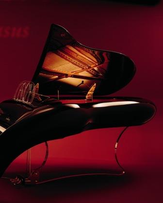 "рояль ""Пегас"" (Луиджи Колани)"