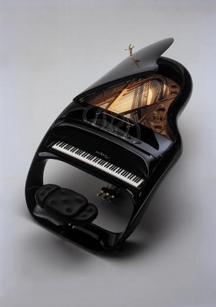 "рояль ""Пегас"""
