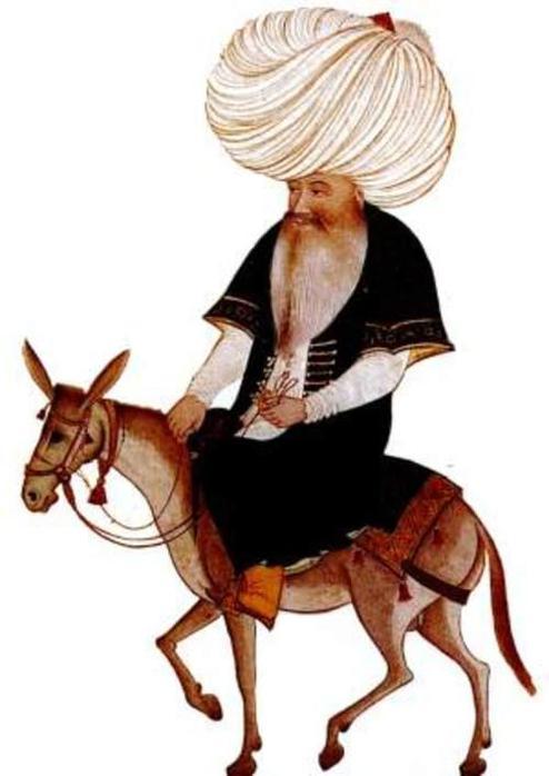 Hodzha_Nasreddin
