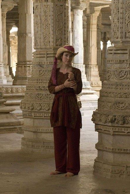 Индия, Ранакпур