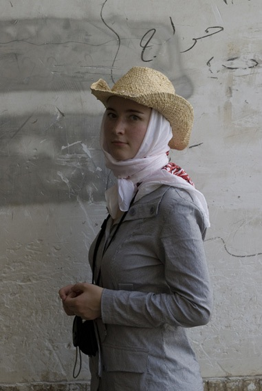 Персия, 2008 (Тегеран?)